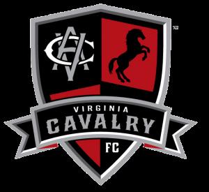 VA Cavalry logo