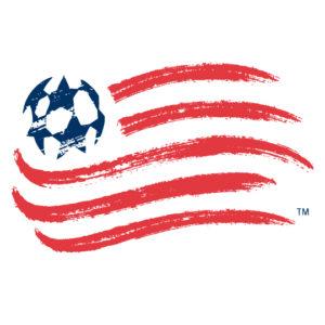 New England Revolution logo - JPEG
