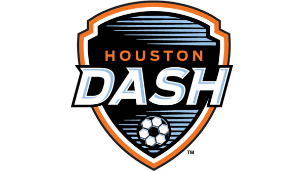 houston dash logo banner