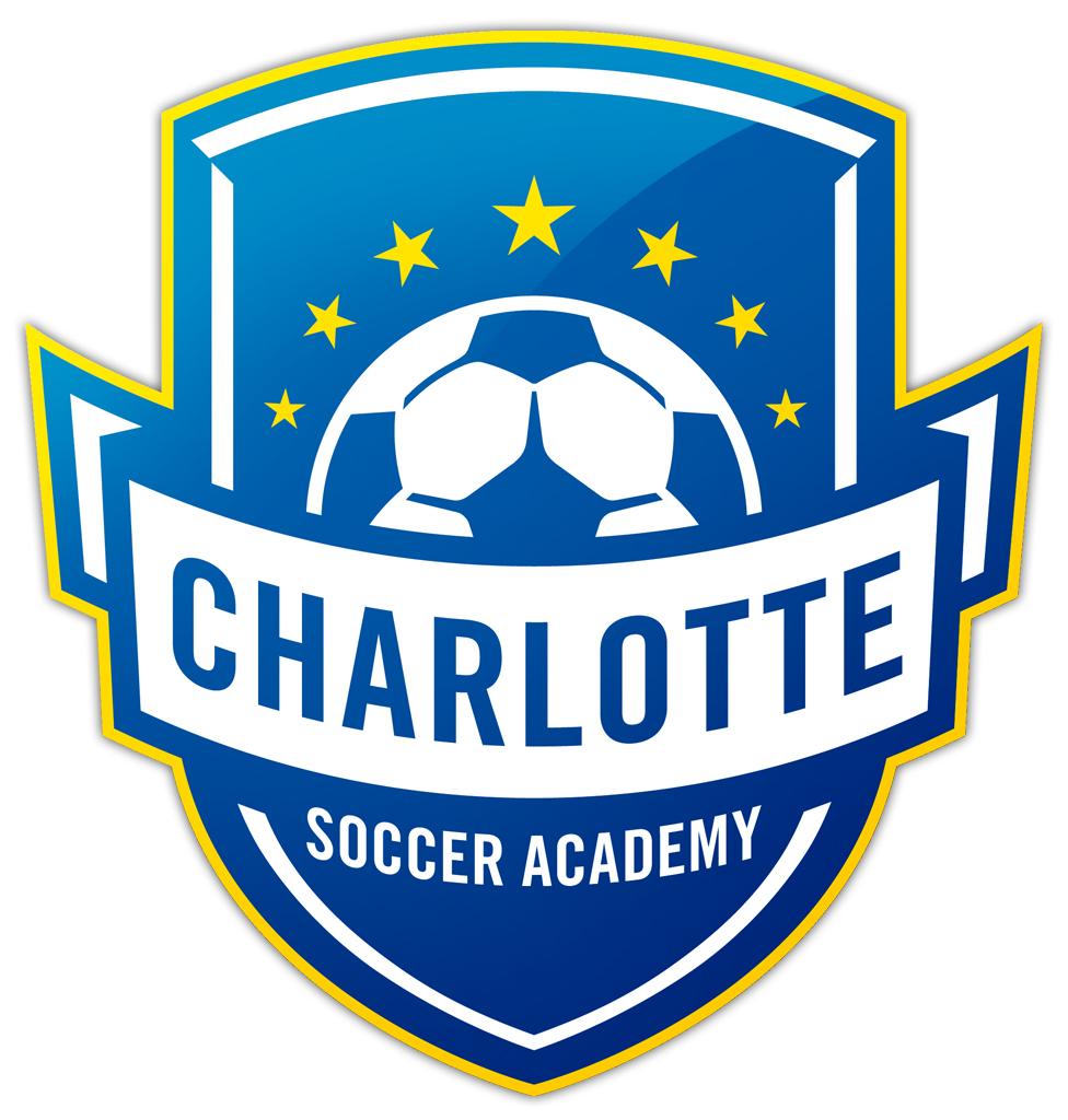 Charlotte Sa Logo Soccer Wire