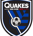 SJ Earthquakes new logo