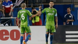 Dempsey-Alonso-Seattle Sounders