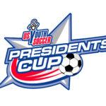 Presidents Cup logo
