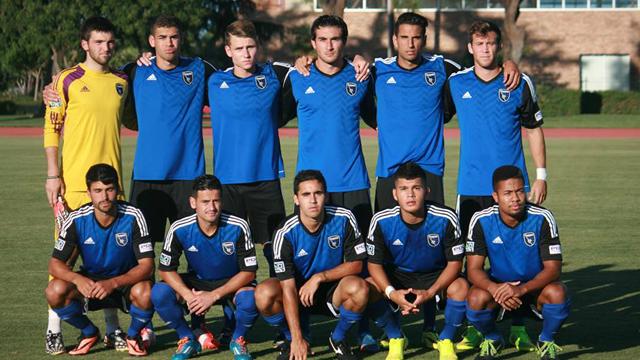 Quakes-academy-team