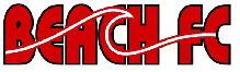 BeachFC Logo