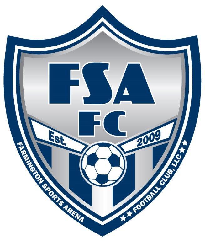 FSA FC logo
