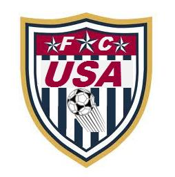 Usa World Cup Soccer Logo Overtime matches, thri...