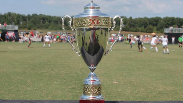 ECNL-trophy