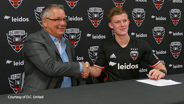 Durkin-signs-with-DCU