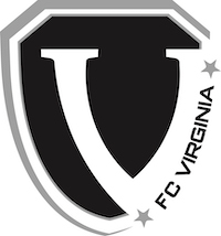 FC Virginia Logo